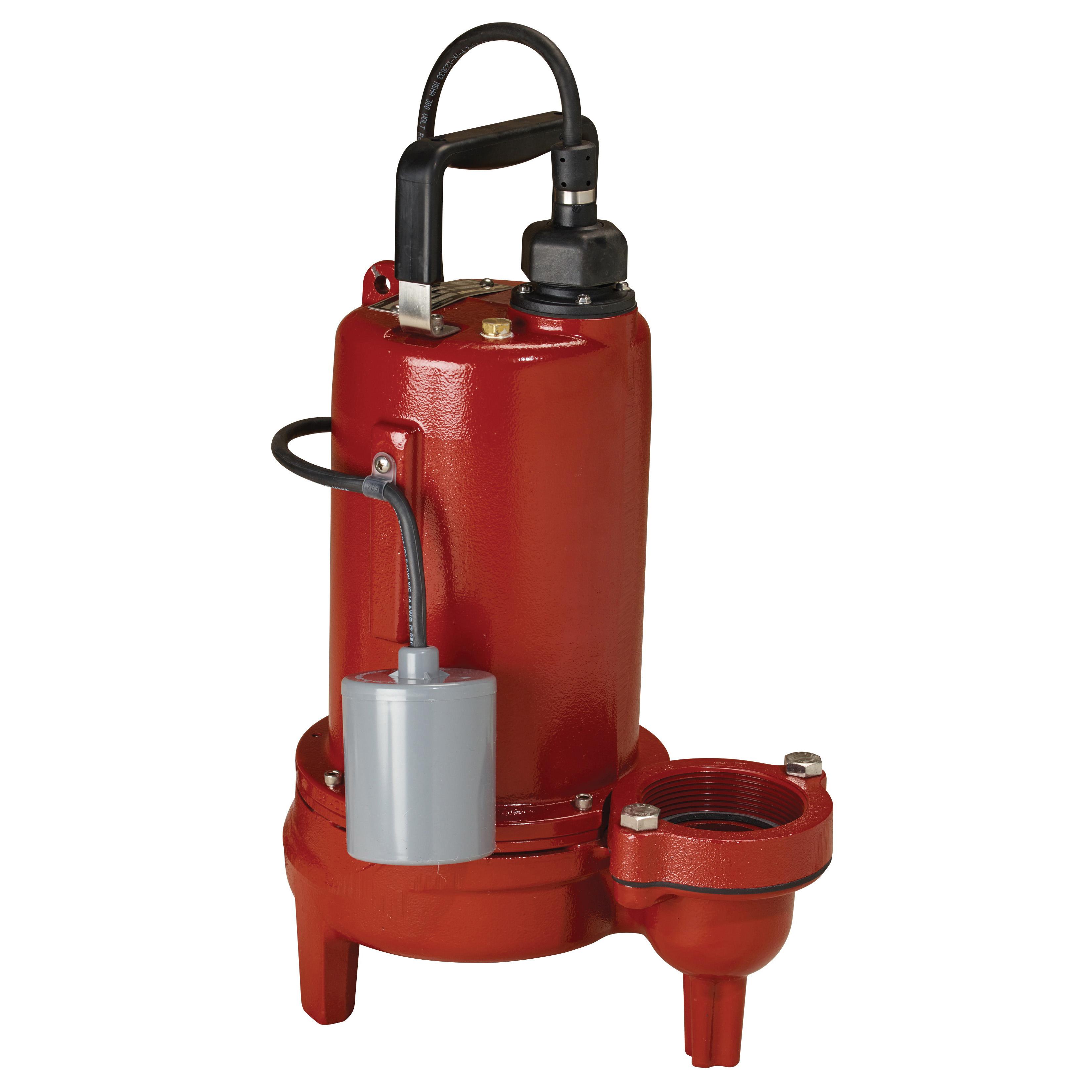 Liberty Pumps® LE71A3-2