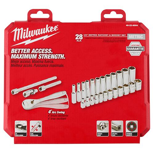 Milwaukee® 48-22-9504