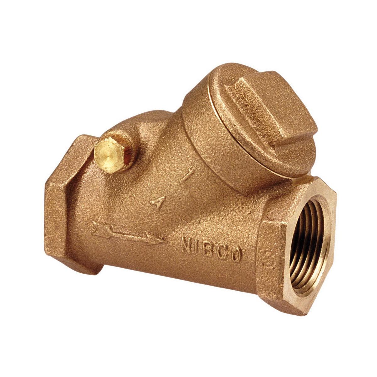 Nibco® NL7400D